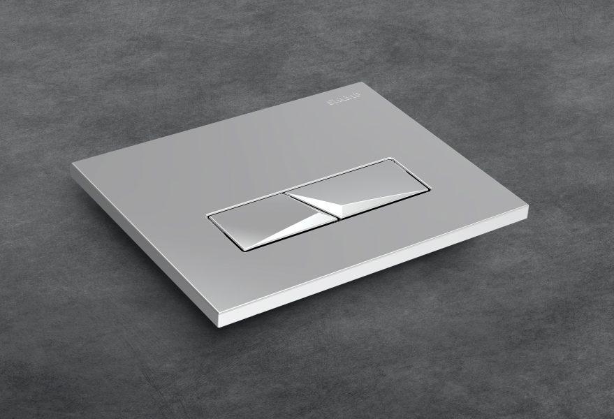 CUT & PYRAMID, les nouveaux designs de plaques
