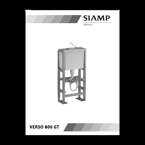BCS VERSO 800 Câble